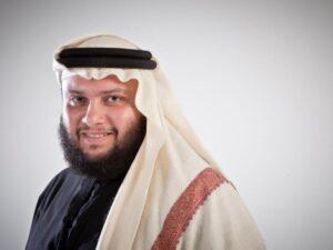 Saeed Al Fahim, CEO of Stratum,