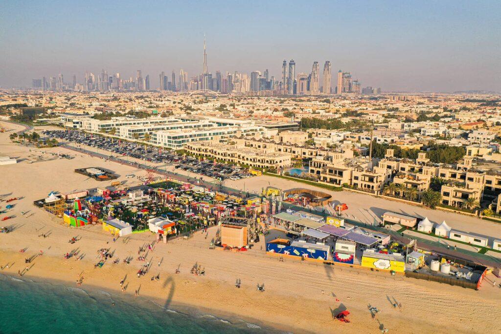 DUBAI FOOD FESTIVAL 2021