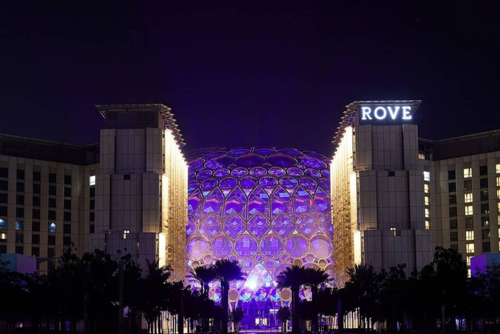 ROVE EXPO 2020 HOTEL