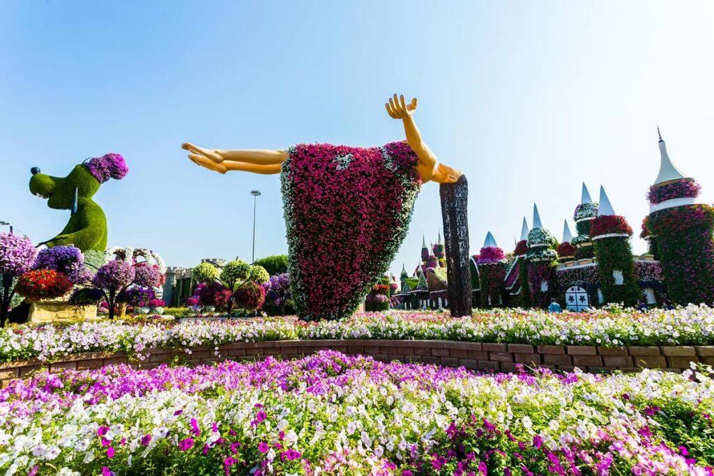 3D Floral Designs