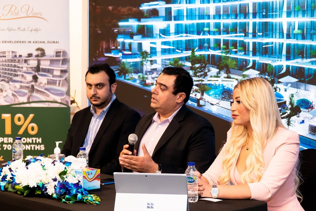 Samana Developers Launches ESG-Inspired Three New Projects Worth Dh405 Million
