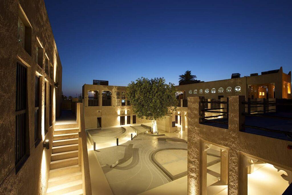Saruq al Hadid Museum